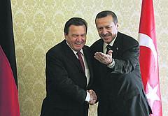 PAZ16 12 Erdogan und Schroeder action press 1704ff93e6