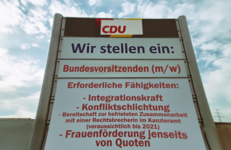 CDU board v1