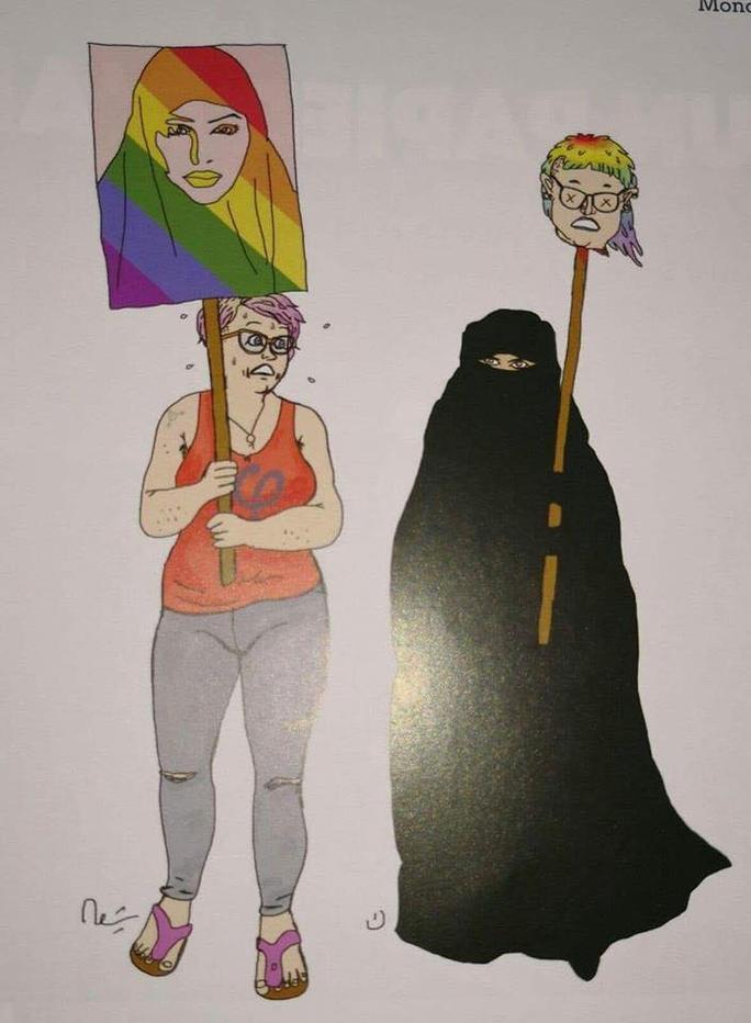 Burka Feme