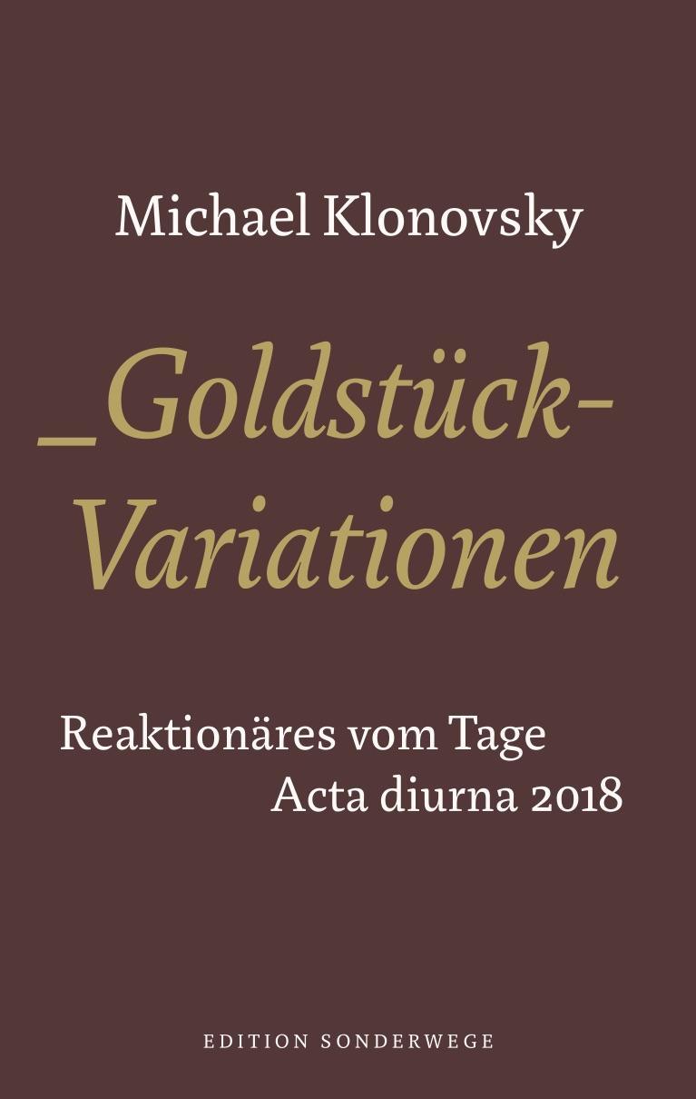 Goldstuck