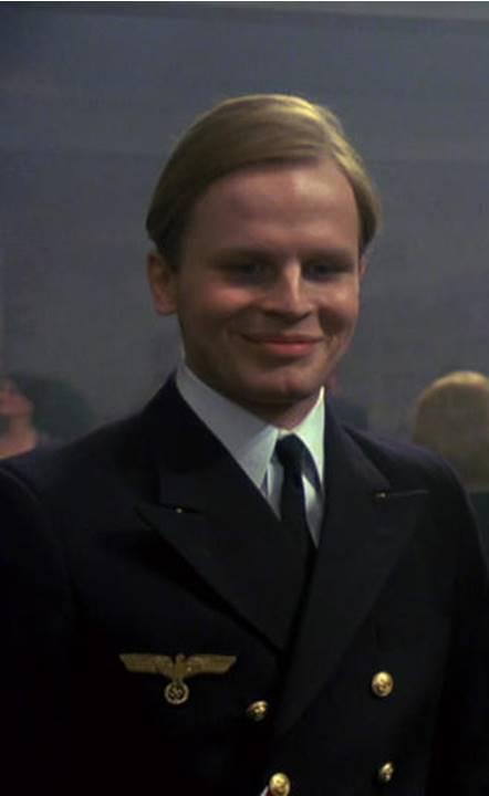 Lt. Werner