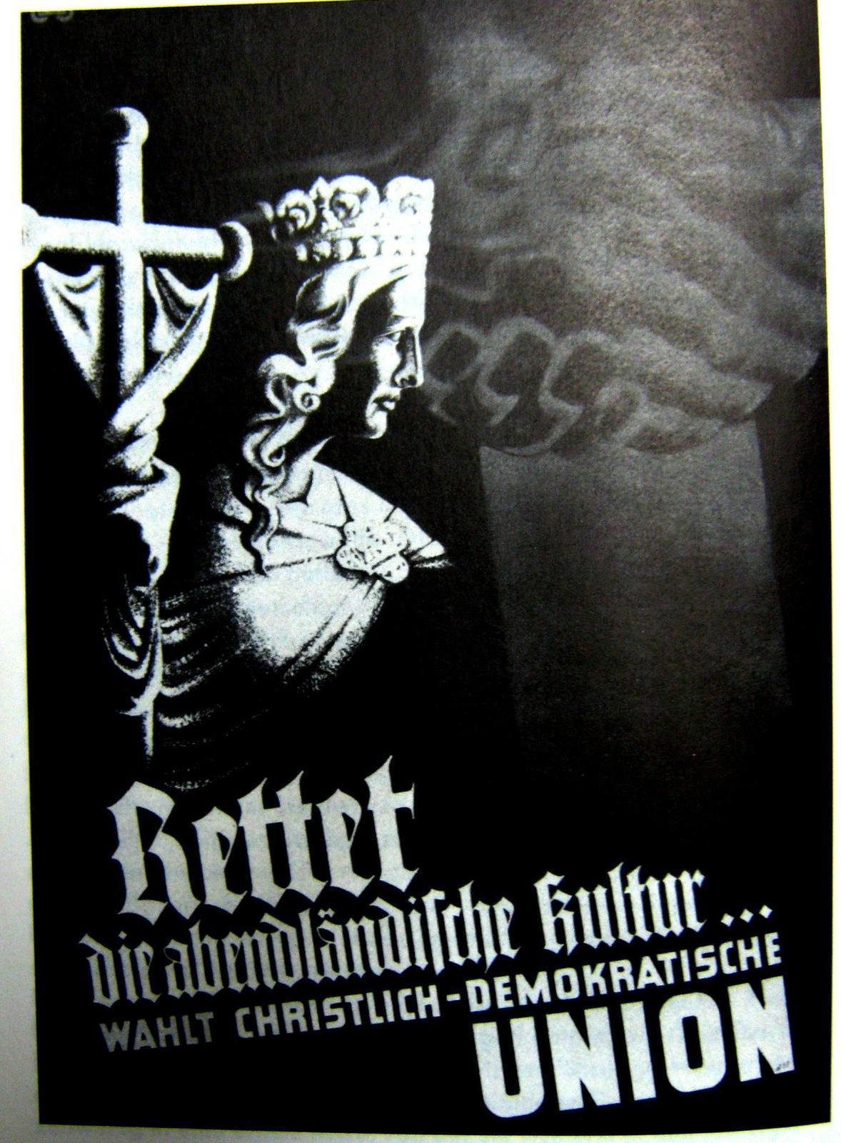 Nazi CDU1