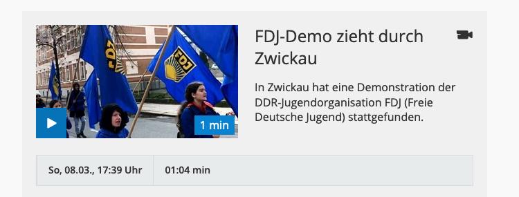 FDJ Zwicke