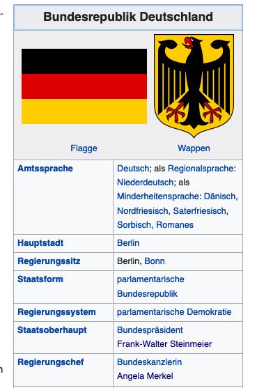 Merkellegoland