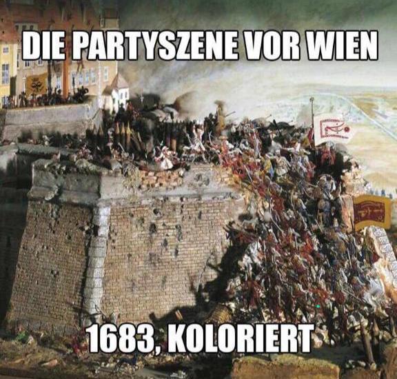 Partyszenen