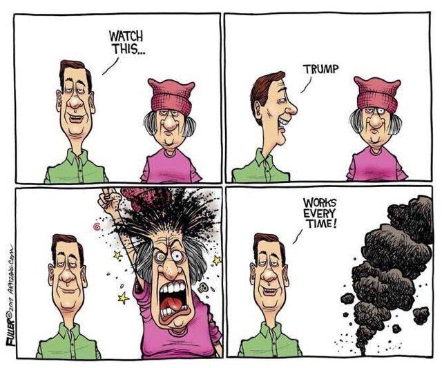 Trumpworks