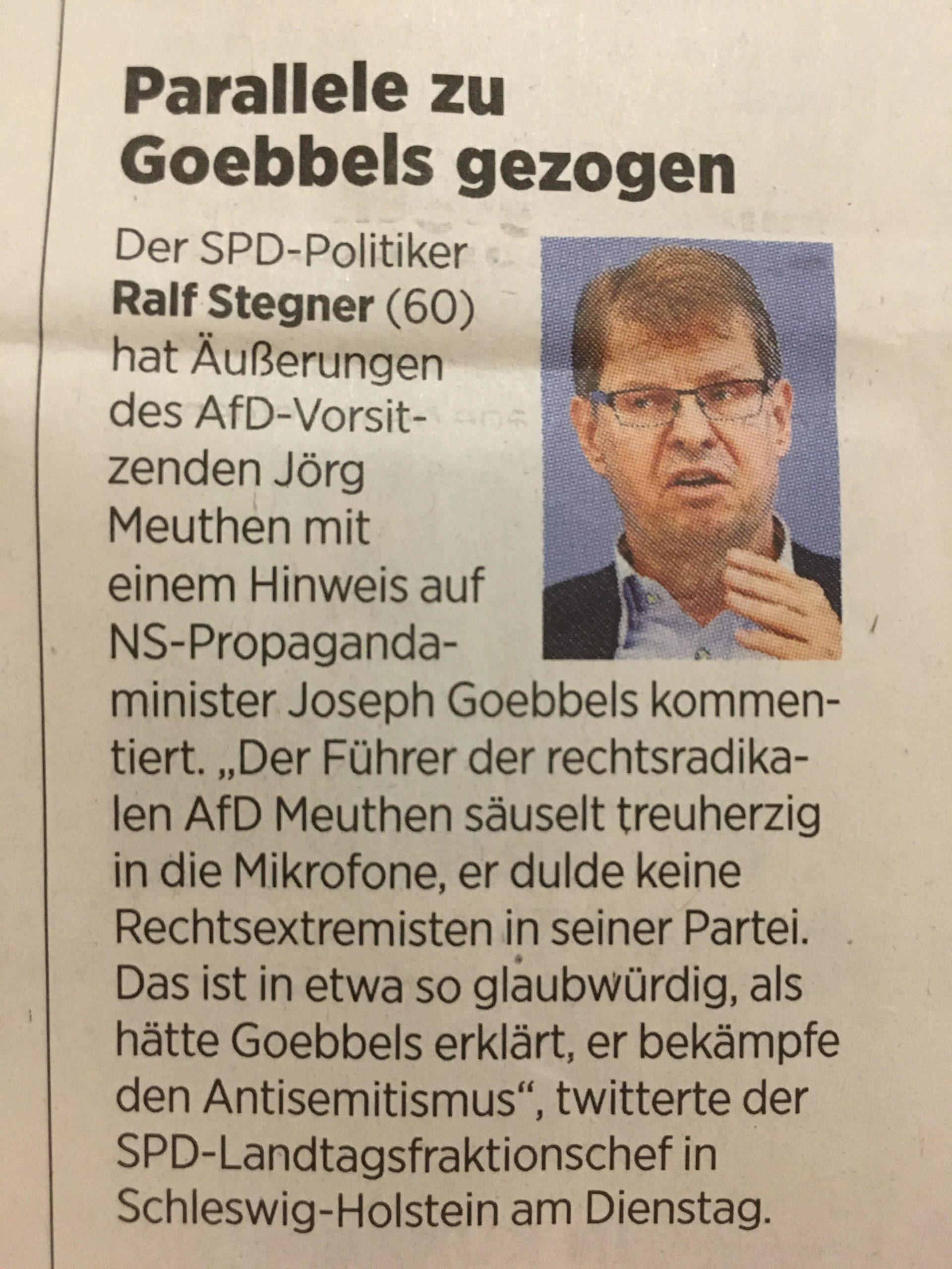 Goebbelsralle