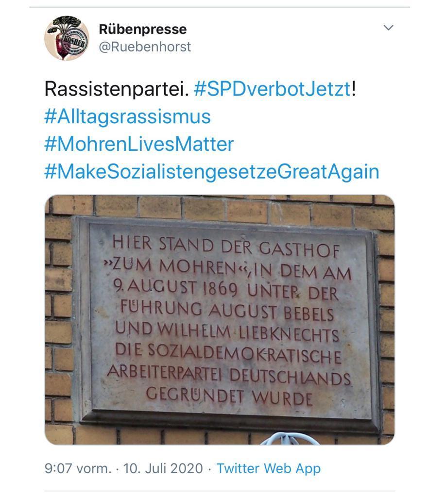Rassistenpartei