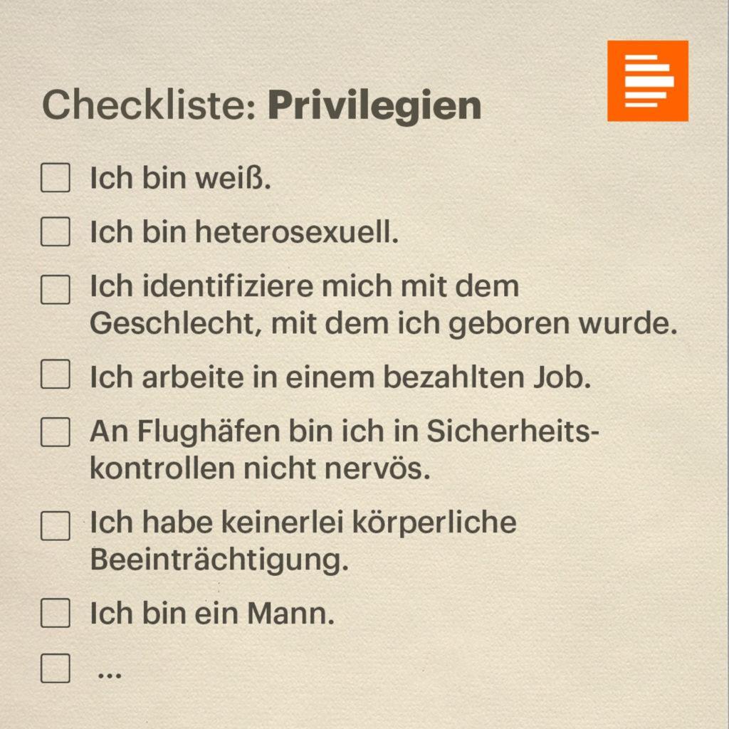 checkliste Deutschlandfunk Privilegien 1024x1024