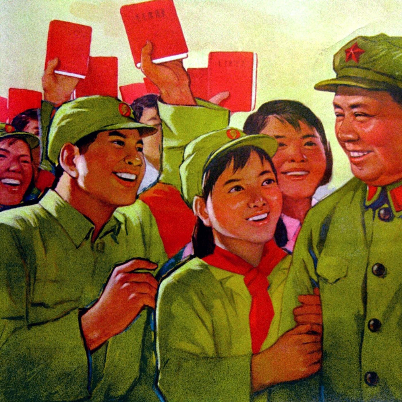 China ist jung
