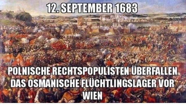 Rassismus vor Wien