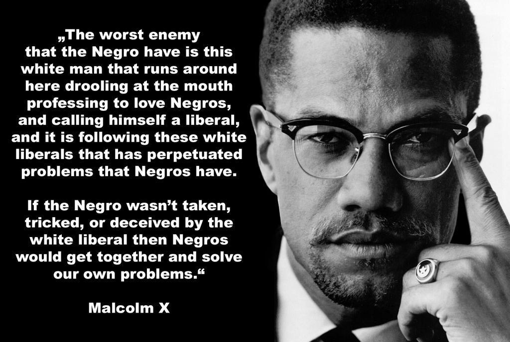 Worst Enemy of the Negro