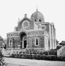Goeppingen Synagoge 1881