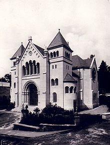 Synagoge Baden Baden
