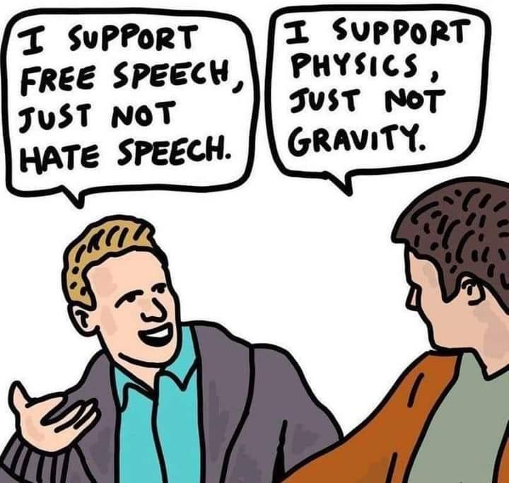 Hate Gravity